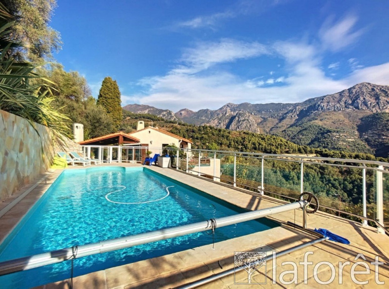 Vente maison / villa Sainte agnes 899000€ - Photo 3