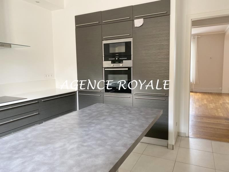 Sale apartment St germain en laye 875 000€ - Picture 4