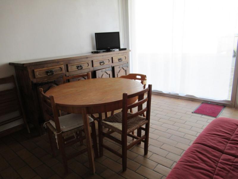 Location vacances appartement Stella plage 162€ - Photo 2