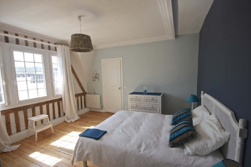 Deluxe sale apartment Villers sur mer 349 000€ - Picture 5