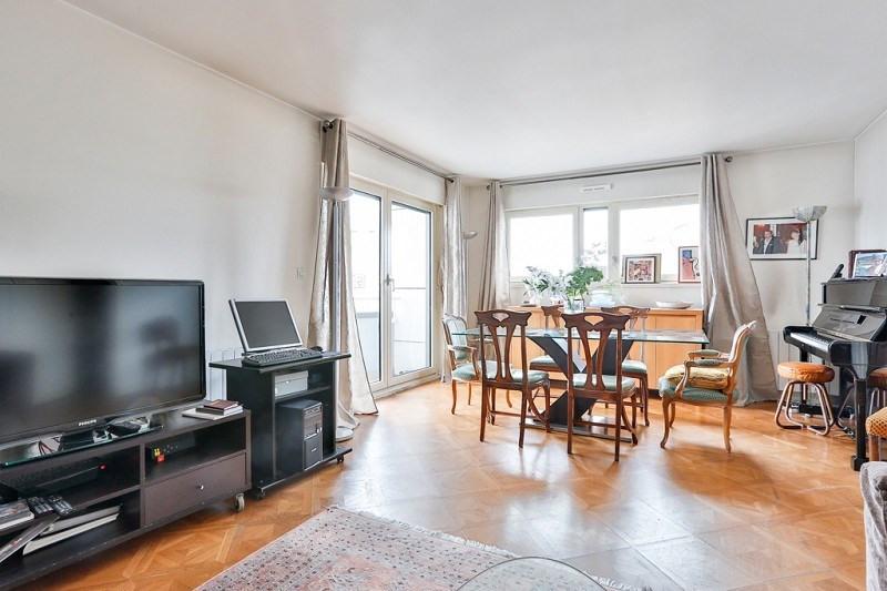Sale apartment Paris 20ème 795000€ - Picture 3