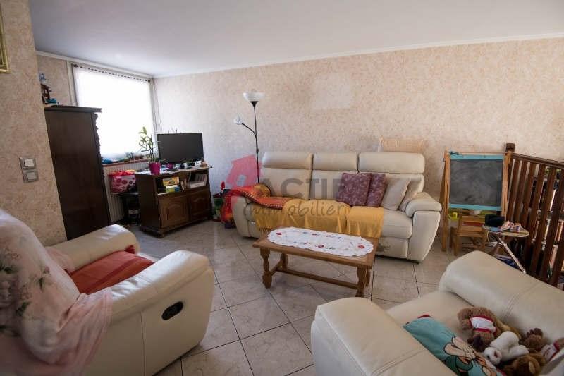 Vente maison / villa Courcouronnes 230000€ - Photo 5