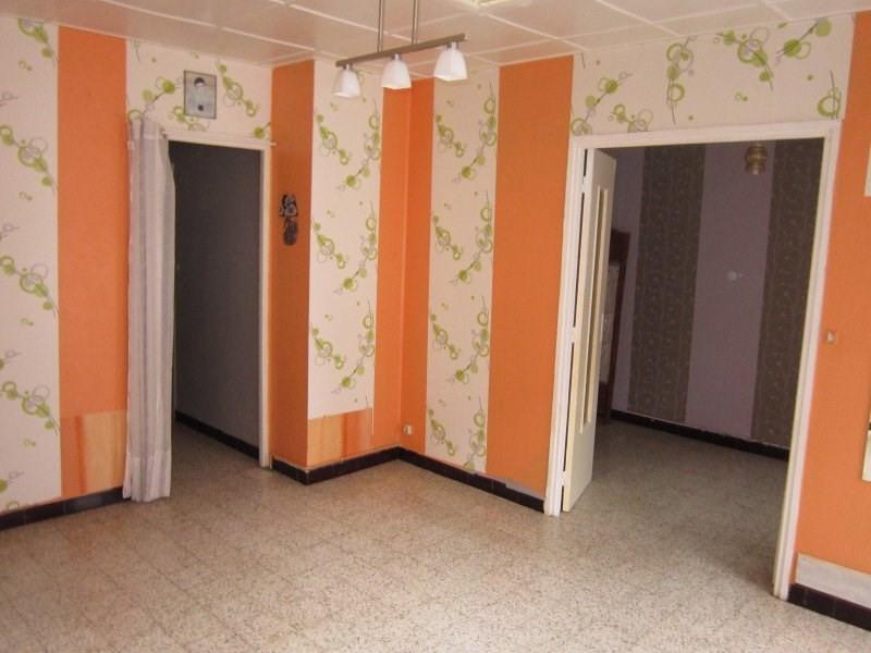 Sale house / villa Courrieres 86400€ - Picture 2