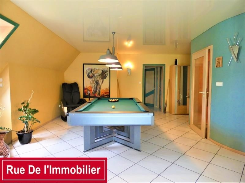 Sale house / villa Ingwiller 371000€ - Picture 5