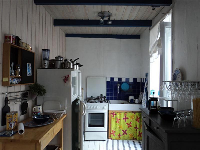 Sale house / villa Audierne 116000€ - Picture 4