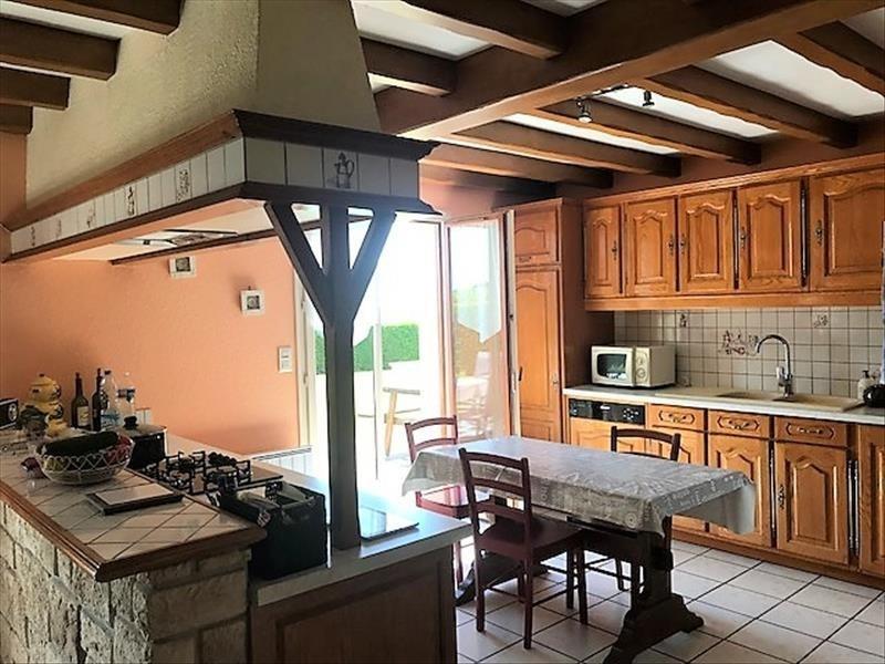 Sale house / villa Gisors 268200€ - Picture 3