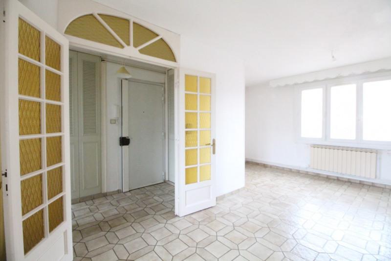 Vente appartement Grenoble 135000€ - Photo 11