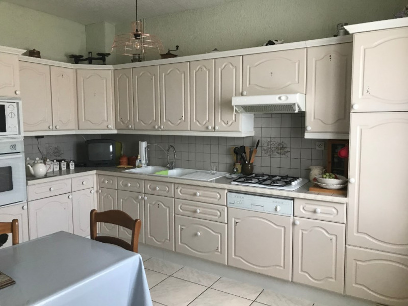 Vente maison / villa Etaples 189000€ - Photo 4