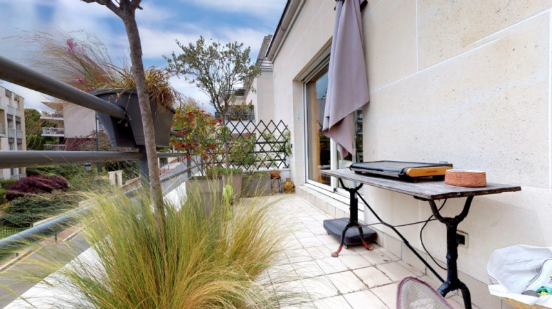Vente appartement Le plessis robinson 545000€ - Photo 5