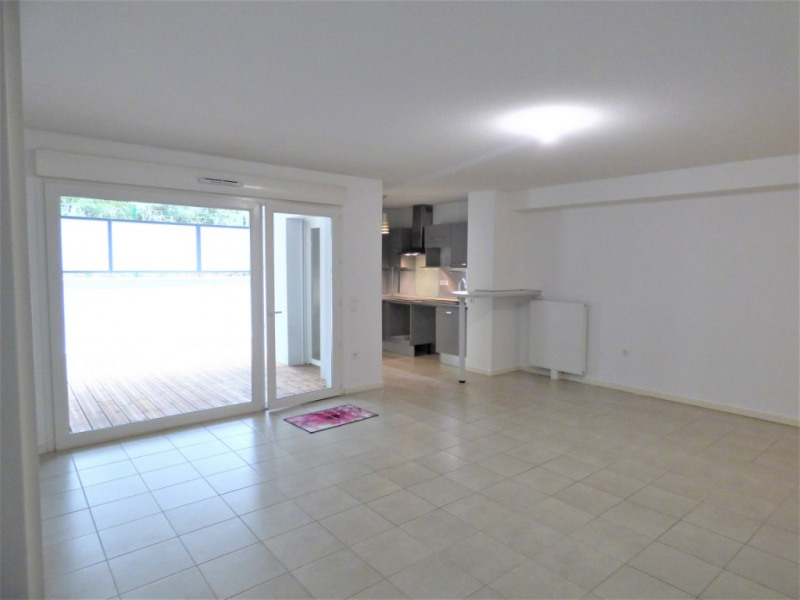 Vente appartement Cenon 267 500€ - Photo 1