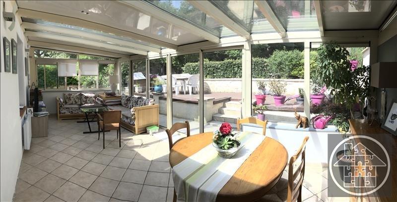 Sale house / villa Machemont 190000€ - Picture 2