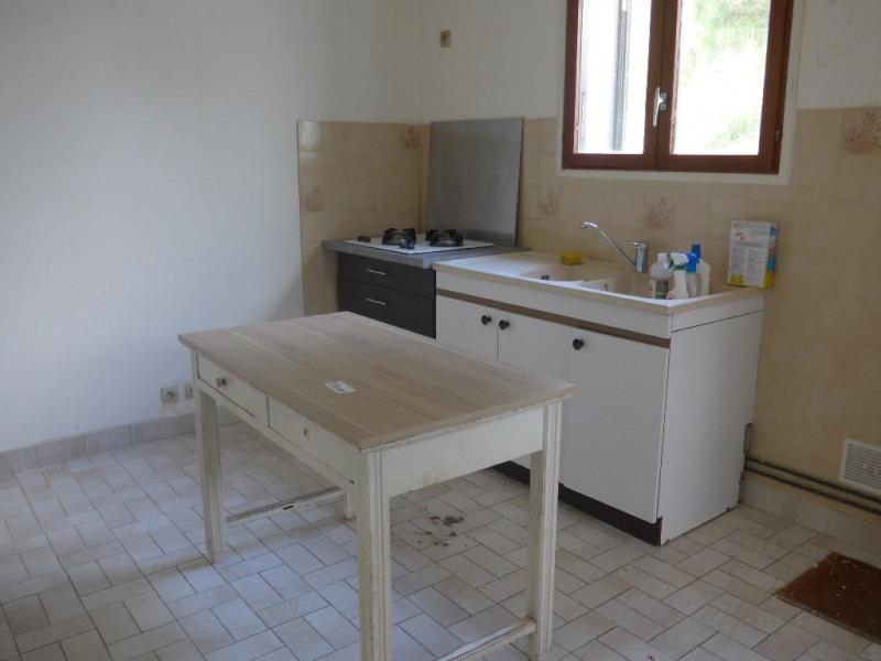 Venta  casa Sauzon 493250€ - Fotografía 9