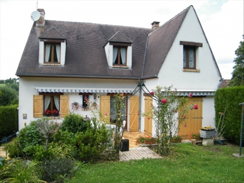 Sale house / villa Provins 227 000€ - Picture 1