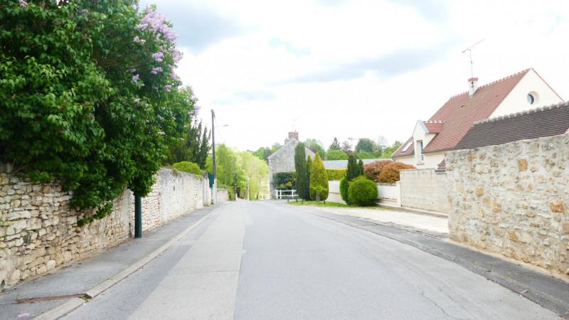 SENLIS Villevert