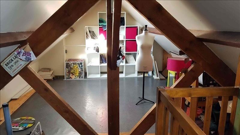 Sale house / villa Bondy 349000€ - Picture 8