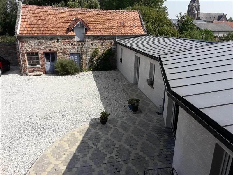 Sale house / villa Sains les marquion 400000€ - Picture 6