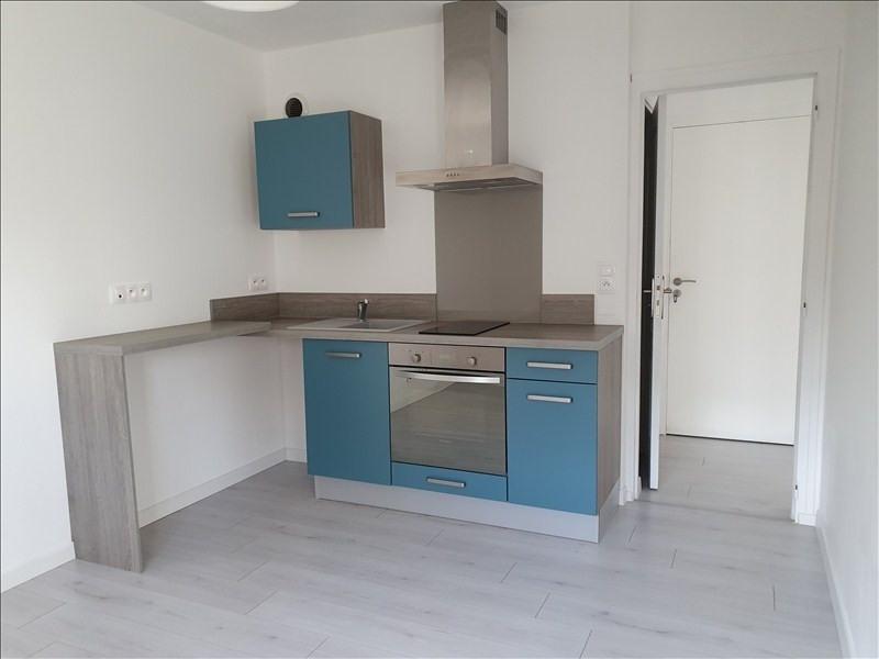 Rental apartment Pau 490€ CC - Picture 1