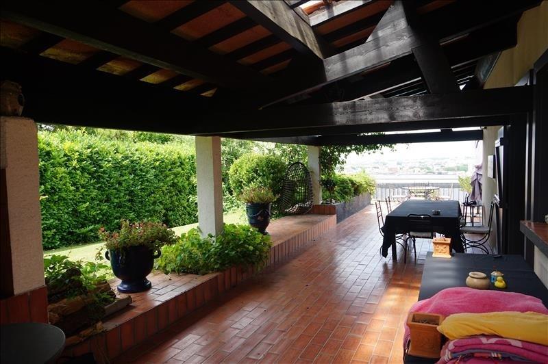 Venta de prestigio  casa Toulouse 950000€ - Fotografía 7
