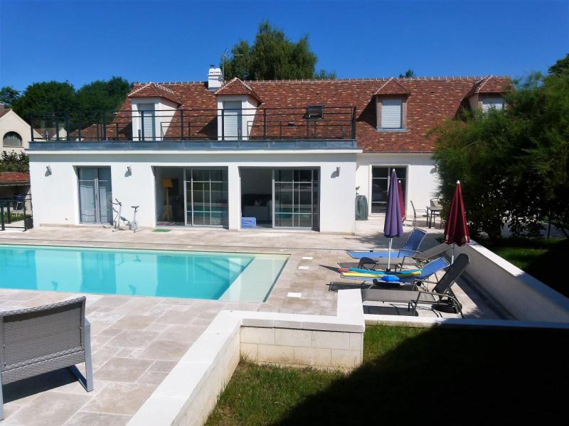 Vente de prestige maison / villa Montfort-l'amaury 1295000€ - Photo 12