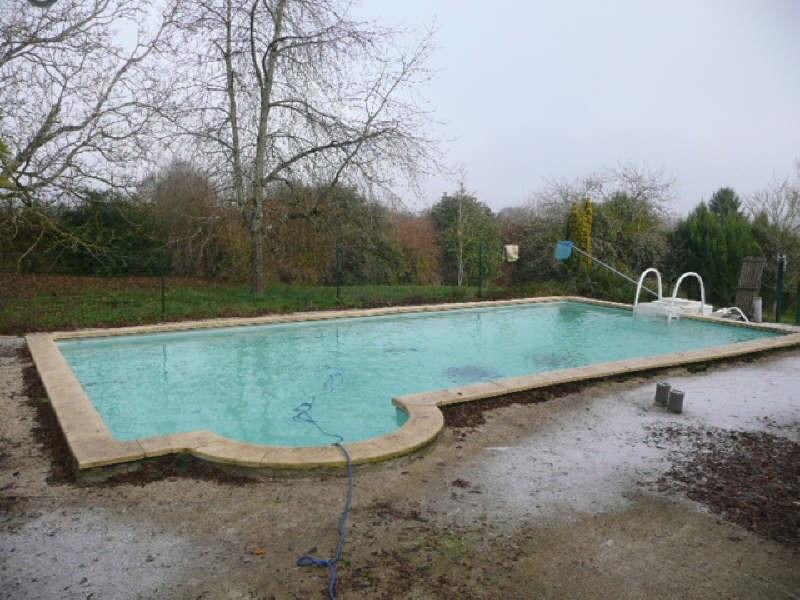 Vente maison / villa Oizon 268000€ - Photo 4
