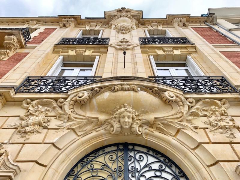Vente de prestige appartement Caen 399000€ - Photo 1