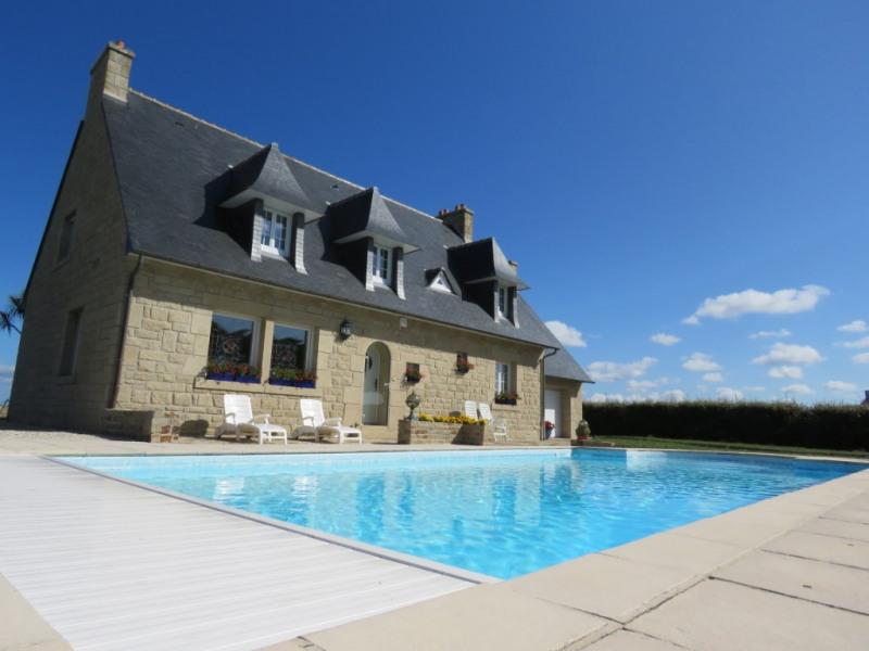 Deluxe sale house / villa Penmarch 675000€ - Picture 1