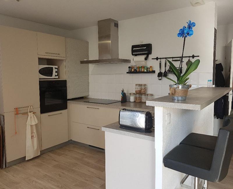 Sale apartment La salvetat saint gilles 180000€ - Picture 4