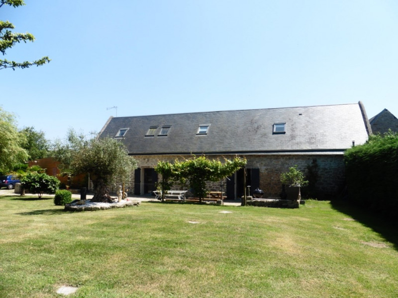 Vente maison / villa Plomeur 273 000€ - Photo 1