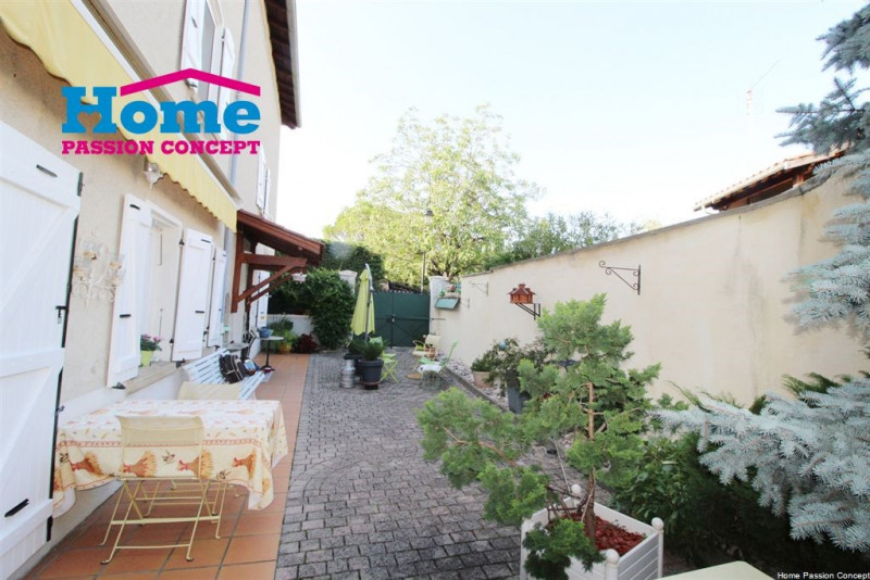 Vente maison / villa Ternay 390000€ - Photo 2