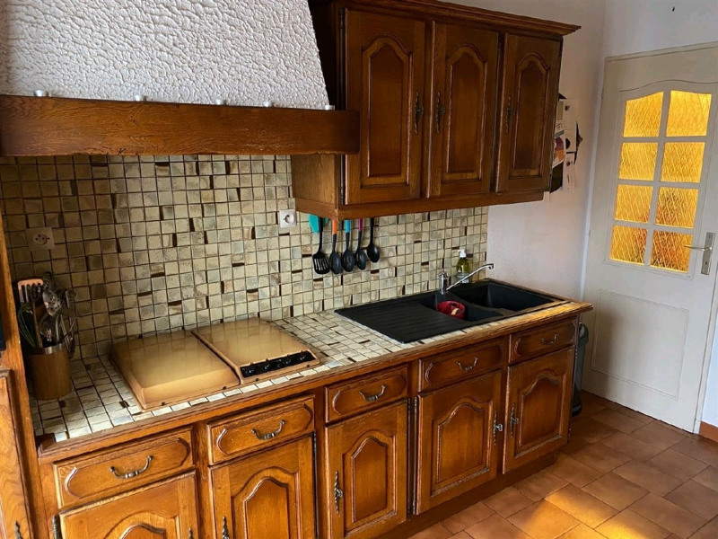 Vente maison / villa Taverny 416000€ - Photo 6