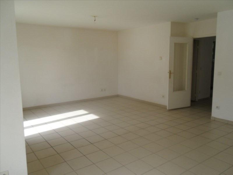 Rental house / villa Verneuil en halatte 1100€ CC - Picture 2
