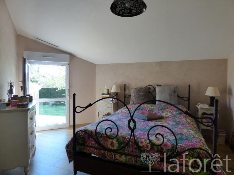 Vente de prestige maison / villa Bourg en bresse 420000€ - Photo 10