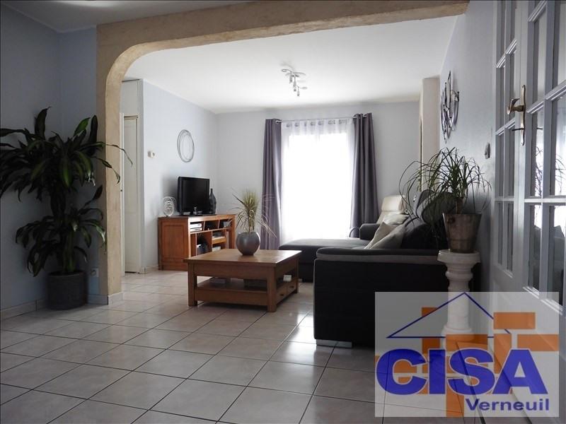 Vente maison / villa Brenouille 260000€ - Photo 2