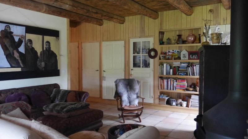 Sale house / villa St front 340000€ - Picture 11