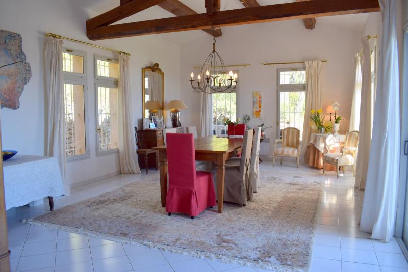 Vente maison / villa Seillans 795000€ - Photo 24