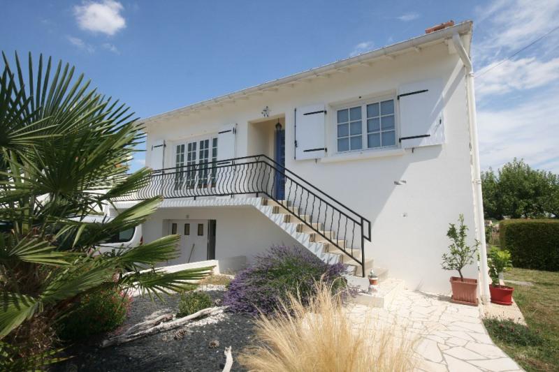 Vente maison / villa Meschers sur gironde 185000€ - Photo 1