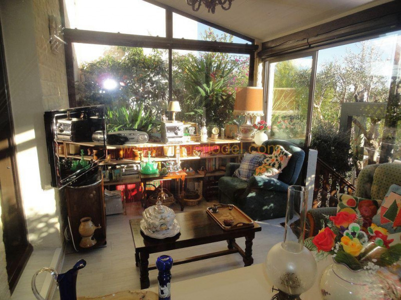 Vendita nell' vitalizio di vita casa Fréjus 89000€ - Fotografia 2