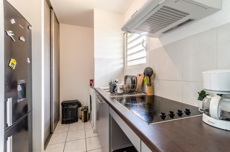 Vente appartement Saint pierre 98 000€ - Photo 4