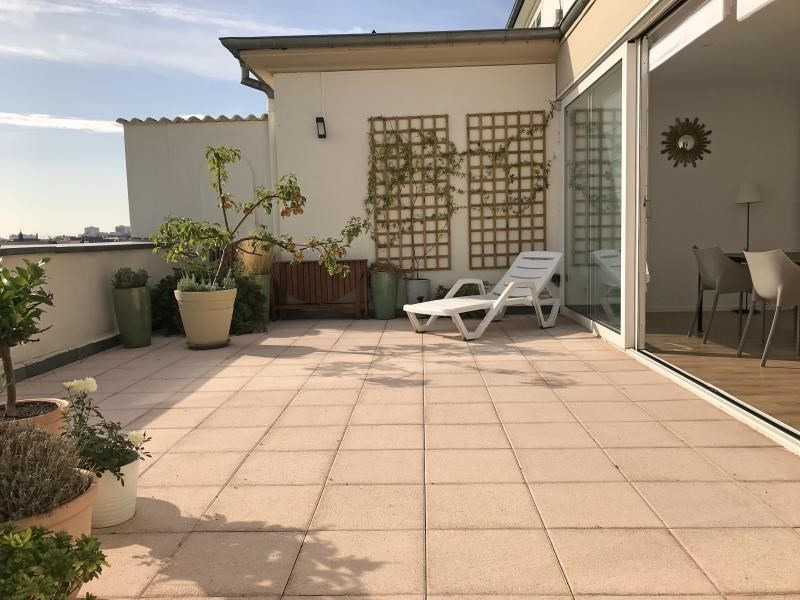 Deluxe sale apartment Strasbourg 858 000€ - Picture 1