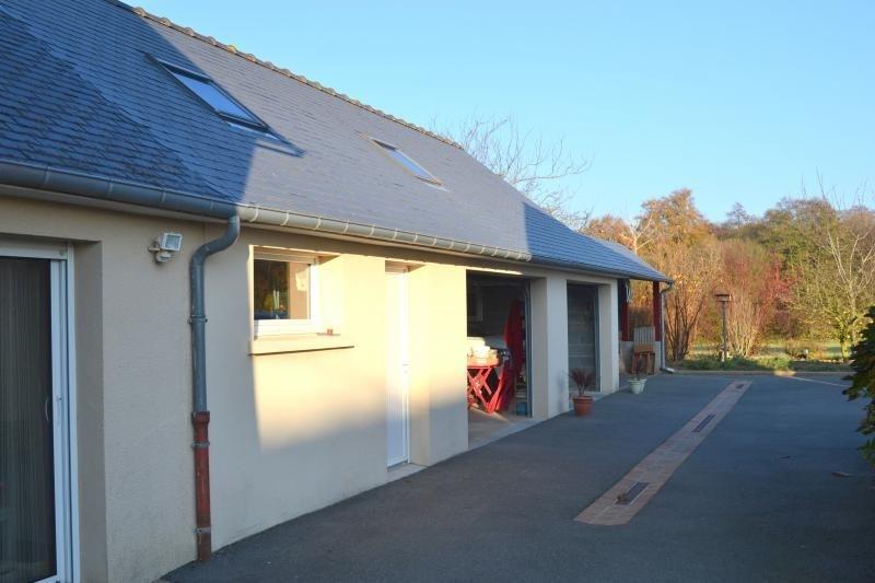 Sale house / villa St domineuc 209000€ - Picture 9
