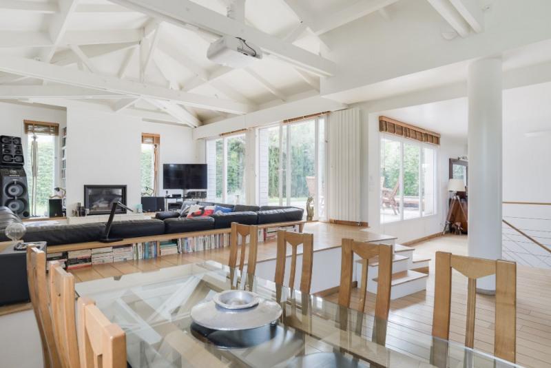 Revenda residencial de prestígio casa Rueil malmaison 1850000€ - Fotografia 6