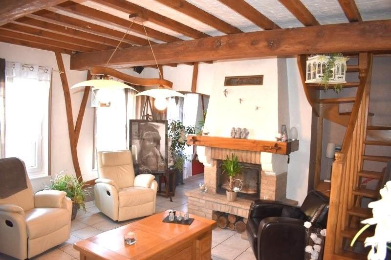 Sale house / villa Wittes 246000€ - Picture 5