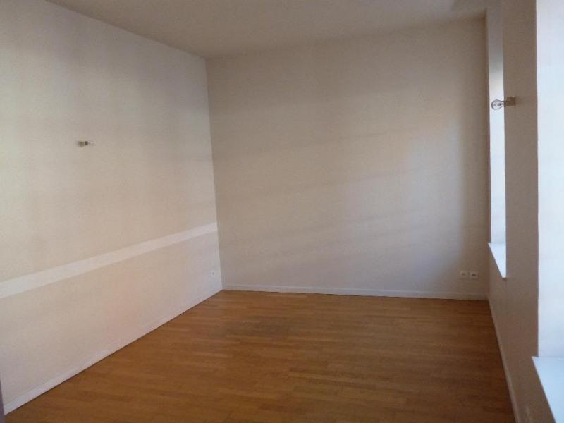 Vente appartement Aire sur la lys 57000€ - Photo 1