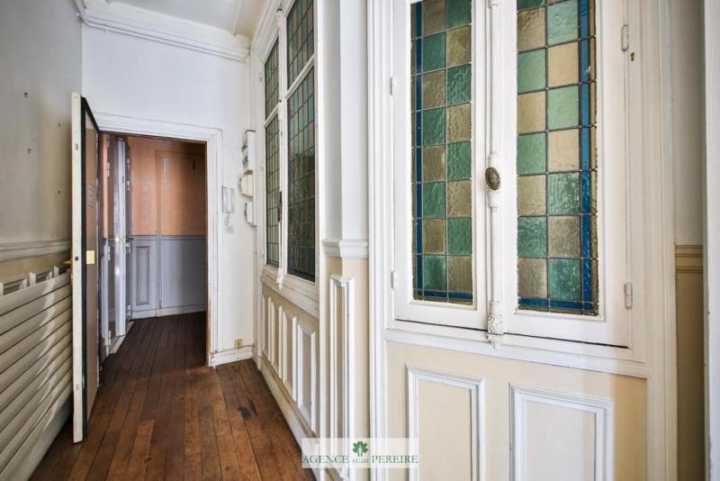Deluxe sale apartment Paris 17ème 1380000€ - Picture 10