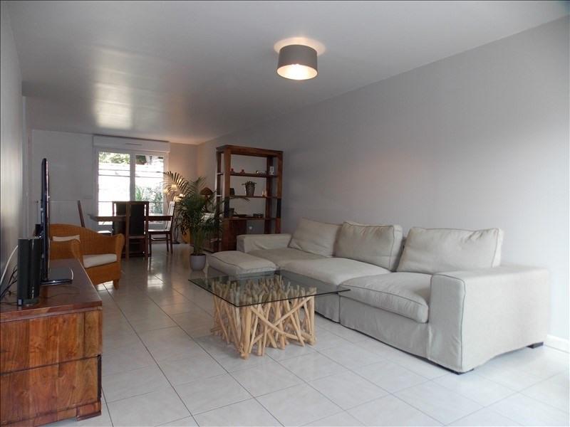Vente maison / villa La queue en brie 299700€ - Photo 2