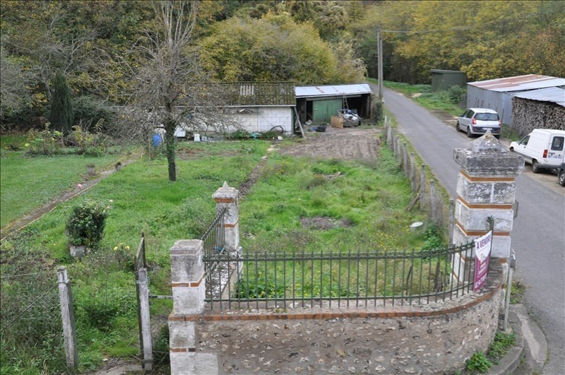 Vente terrain Vendome 30 600€ - Photo 1