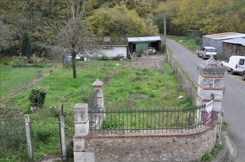Vente terrain Vendome 30600€ - Photo 1