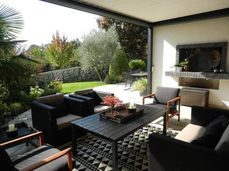 Deluxe sale house / villa Le mans 784000€ - Picture 7