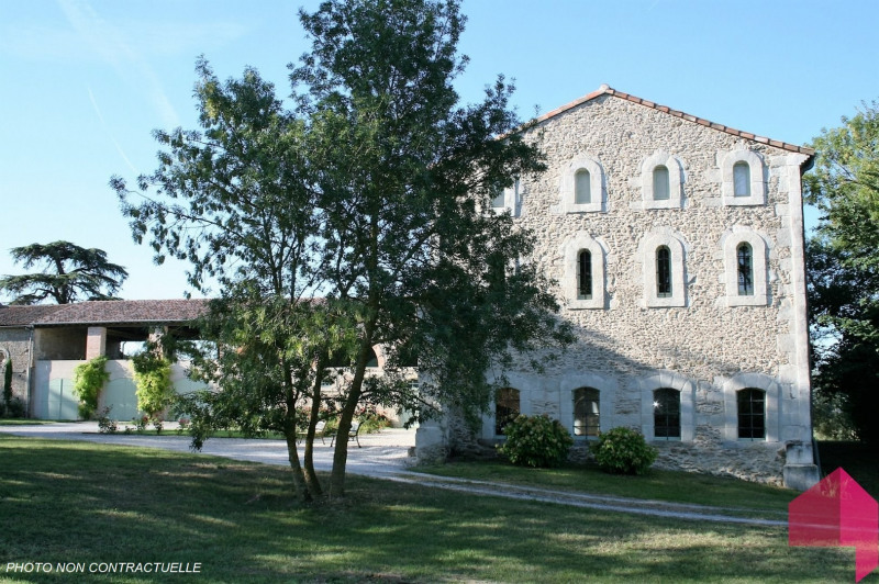 Vente de prestige maison / villa Labastide beauvoir 840000€ - Photo 3