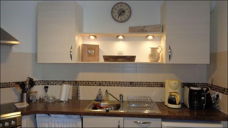 Rental apartment Vigneux sur seine 829€ CC - Picture 1